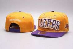 http://www.xjersey.com/lakers-team-logo-gold-adjustable-hat-yp.html LAKERS TEAM LOGO GOLD ADJUSTABLE HAT YP Only $24.00 , Free Shipping!