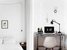 inspiring-bedroom-plus-workspace