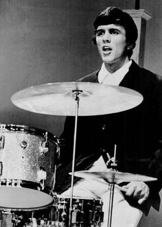 Dave Clark Five Session With The Dave Clark Five