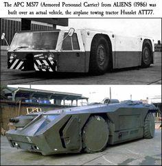 James Cameron Aliens, Aliens 1986, Predator Alien, Alien 2, Xenomorph, Movie Props, Sci Fi Fantasy, Custom Cars, Futuristic