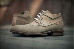 Tener estilo es tener confianza en uno mismo y en la forma de expresarnos a través de la ropa y zapatos que llevamos.