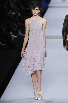 Christian Dior at Paris Spring 2008