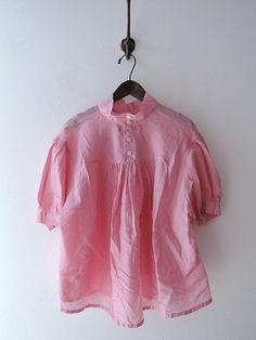 трикотажные Comme Des Garcons хлопок блуза размеров [используется]