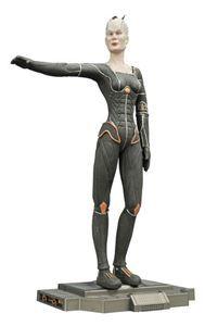 Reine Borg femme fatales... The Next Generation Diamond Select Toys Star Trek