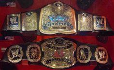 tag teams title
