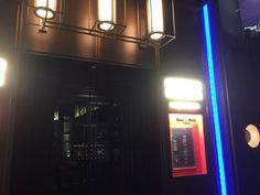 Blue Note Tokyo, in Aoyama.
