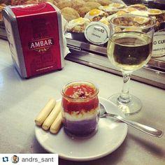#larepublicana #comerepublicana #zaragoza #tapas #vermuts #comidas