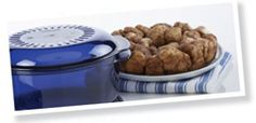 Monkey Bread in your Tupperware Stack Cooker in about 6 minutes!