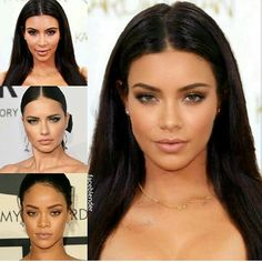 Just Beauty, Hair Beauty, Upturned Nose, Body Surgery, Photoshop Face, Face Blender, Celebrity Faces, Festival Makeup, Crazy Makeup