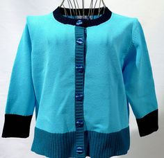 Duna Spring Sweater