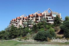 Ulta Modern Penthouse for Sale in Magna Marbella | Butterfly Residential