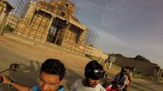 Trailer - HyBikers Friendly Weekend Bike Ride To HAMPI From HYDERABAD 950Km http://youtu.be/-C66OWOd1mU Hampi Ride was Last Minute schedule and it is 950Km Hyderabad - Hampi - Hyderabad  and it's 2 days Ride on our Bikes.. Part -1 and Part-2 will be uploaded on YouTube Soon..! Subscribe for More Videos. Subscribe for More Videos and Follow me on : http://ift.tt/2bs4D3p http://ift.tt/2c8uSxu For Bike Riding Events : http://ift.tt/2bJcgA7 http://ift.tt/2bs4SeE http://ift.tt/2bJcCH2 #yoga…