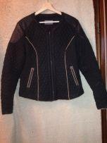 Kurtka Leather Jacket, Jackets, Fashion, Studded Leather Jacket, Down Jackets, Moda, Leather Jackets, Fashion Styles, Jacket