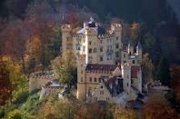Hohenschwangau Castle - Germany
