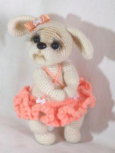 Wall | VK Crochet Doll Pattern, Crochet Patterns Amigurumi, Amigurumi Doll, Crochet Dolls, Yarn Animals, Crochet Animals, Crochet Teddy, Crochet Bear, Stuffed Animal Patterns