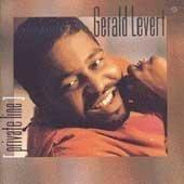 Precision Series Gerald Levert - Private Line