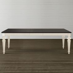 """76"""" Rectangle Table"""
