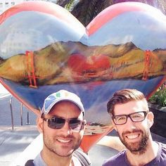 🌈❤️💛💚💚💙👬 . . . . . #gay#gayboy#gaypride#gayman#gaylove#gaylife#gayaus#gayfollow#instagay#gayworld#gayguy#gaystagram#gayfit#travel#travels#gaysian#instagay#travelgram#photooftheday#love#valentine#valentinesday#lover#heart#happy#lovewins#beyonce#random#hashtags#sanfrancisco