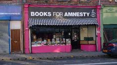 books for amnesty international