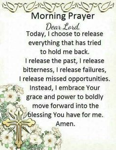 Morning Prayer: Thank you sweet Debbie N. Prayer Scriptures, Bible Prayers, Faith Prayer, Catholic Prayers, God Prayer, Prayer Quotes, Power Of Prayer, Morning Prayer Catholic, Scripture Verses