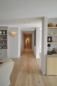 Appartment in Luxembourg made by In Tempo