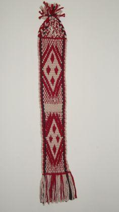 Mauñimin , representa la unidad de las comunidades Mapuches