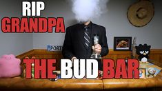 One of the Worst Days of My Life, RIP Grandpa - The Bud Bar. He was such a kind person. Rip Grandpa, Kind Person, Worst Day, Bad Day, Day Of My Life, Smoking Weed, My Love, Sick Day, Rough Day