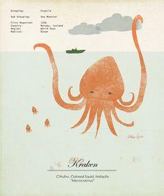 kraken!
