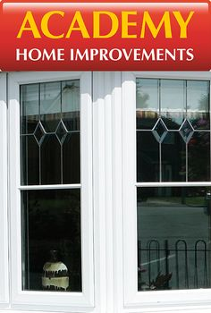 Windows http://www.academyhome.co.uk/products/double-glazing-windows