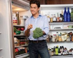 Dr. Oz and Dr. La Puma: Foods to fight obesity, cancer, depression, diabetes: http://www.examiner.com/article/dr-oz-and-dr-la-puma-foods-to-fight-obesity-cancer-depression-diabetes