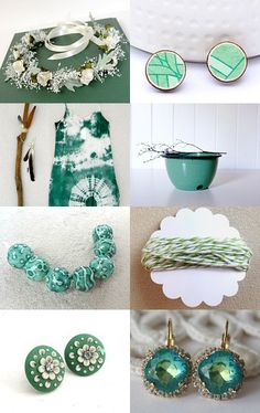Colour me cool by Joanne on Etsy--Pinned with TreasuryPin.com