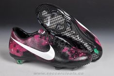 Nike Mercurial Veloce CR FG Ossidiana/Argento Soccer Cleats