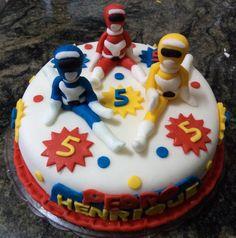 power ranger birthday - Google Search