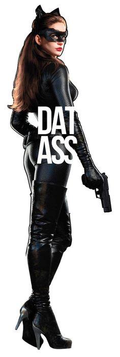 catwoman batman dark knight rises dat ass