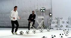 feeldesain Beckham plays Beethoven's 10
