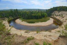 Arrowhead Provincial Park Ontario Canada Ontario Parks, Camping Ideas, Summer Fun, Places To Visit, Canada, River, Vacation, Outdoor, Vacations