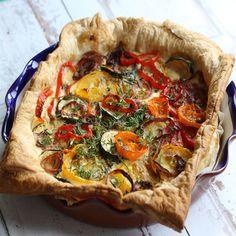 Sütés nélküli vaníliás süti recept Vegetable Pizza, Vegetables, Food, Essen, Vegetable Recipes, Meals, Yemek, Veggies, Eten