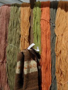 colored wool Helsinki, Finland, Wool, Fashion, Moda, Fashion Styles, Fashion Illustrations