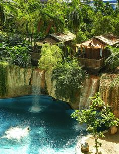 Tropical Islands, Brandeburgo, Alemania. #viajar #travel