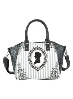 Miss Peregrine's Home For Peculiar Children Cameo Satchel