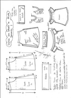 Dress diy shirt sewing tutorials 37 Best Ideas Source by Dresses Peasant Dress Patterns, Kids Dress Patterns, Baby Clothes Patterns, Baby Patterns, Clothing Patterns, Sewing For Kids, Baby Sewing, Diy Dress, Dress Ideas
