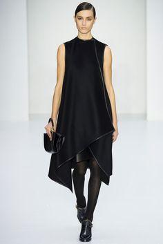 Fashion Genius – Runway Report: Salvatore Ferragamo RTW Fall/Winter 2014/2015   News Genius
