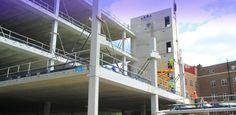 off-site concrete construction techniques by PCE Ltd