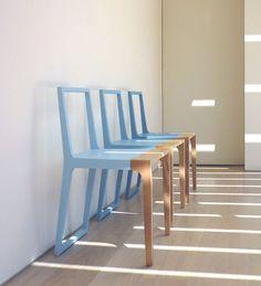 Branca-Lisboa - Furniture by Marco Sousa Santos #furniture #YankoDesign #pin_it @mundodascasas www.mundodascasas.com.br