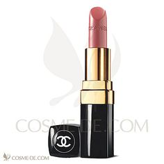 Chanel Rouge Coco Perle #2...my fav color!!