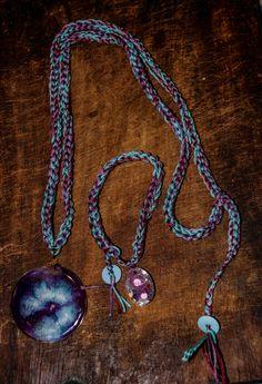 Μενταγιόν: Nebula Theme - Petri Dish set