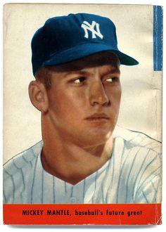 Baseball 1953