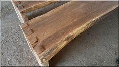 Natúr tölgyfa bútorok, eladó egyedi bútor - Vintage & loft design Fa, Do It Yourself Projects, Wabi Sabi, Country Chic, Rustic Furniture, Shabby Chic, Design, Farmhouse Furniture