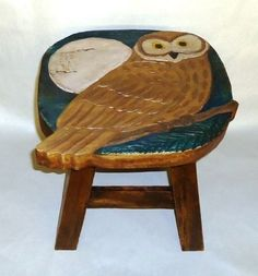 Awesome Owl Decorations for Your Home