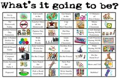 Class rewards. This link may change over the summer. teaching-ideas-and-lessons